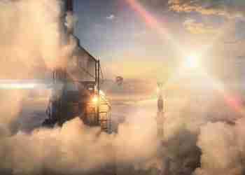 Hitman 3 Dubai Smoke