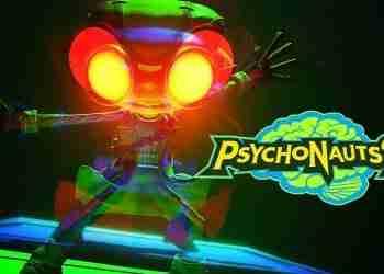 Psychonauts 2 Better When High