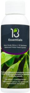 13 Essentials Non-Toxic Fertilizer