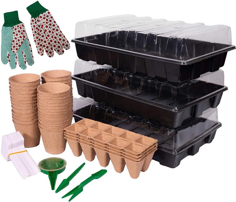 ACT Retailer Seed Starter Kit