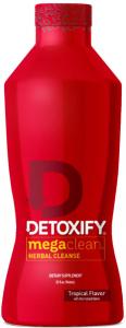 Detoxify Mega Clean Herbal Cleanse